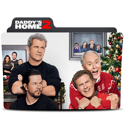 Best Film from Daddys Home 2 that not bored to watched @KoolGadgetz.com