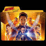 Ant Man And The Wasp Folder Icon