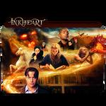 Inkheart Folder Icon