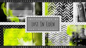 TEXTURE PACK 04# Lost In Eden