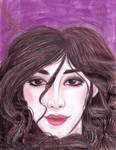 Roswitha Portrait by Felixuta