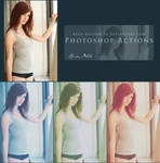 Photoshop Actions Pack01