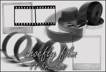 Film brush set