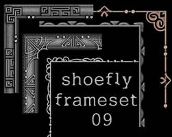frame set 09
