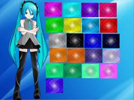 Texture Pack 3 by Sailorsaturn93