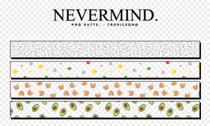 Nevermind [ PATTS ] by tropicsong