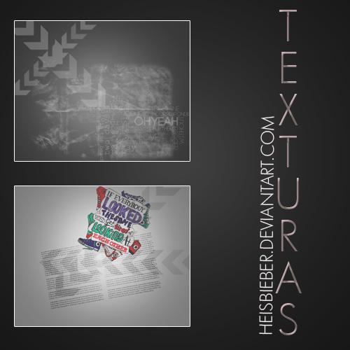 Texturas by Heisbieber