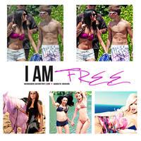 I am F R E E by Heisbieber