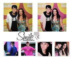+Action S M I L E by Heisbieber