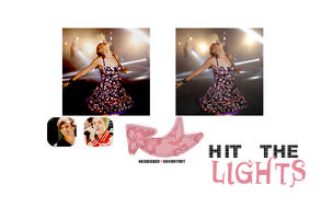 Hit the lights Action by Heisbieber
