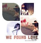 We found love +ACTION