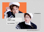 Onew | pack png