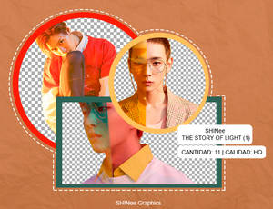 SHINee- The Story Of Light (1)