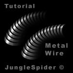 Metal Wire Predator Tutorial by NoobGamer75