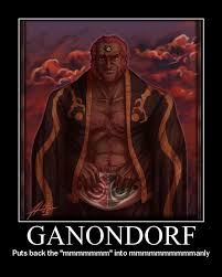 Ganondorf x Male!Reader Mmmmmmmmanly by pigswiggle on DeviantArt