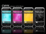 CMYK abstract WP
