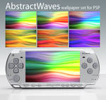 AbstractWaves for PSP