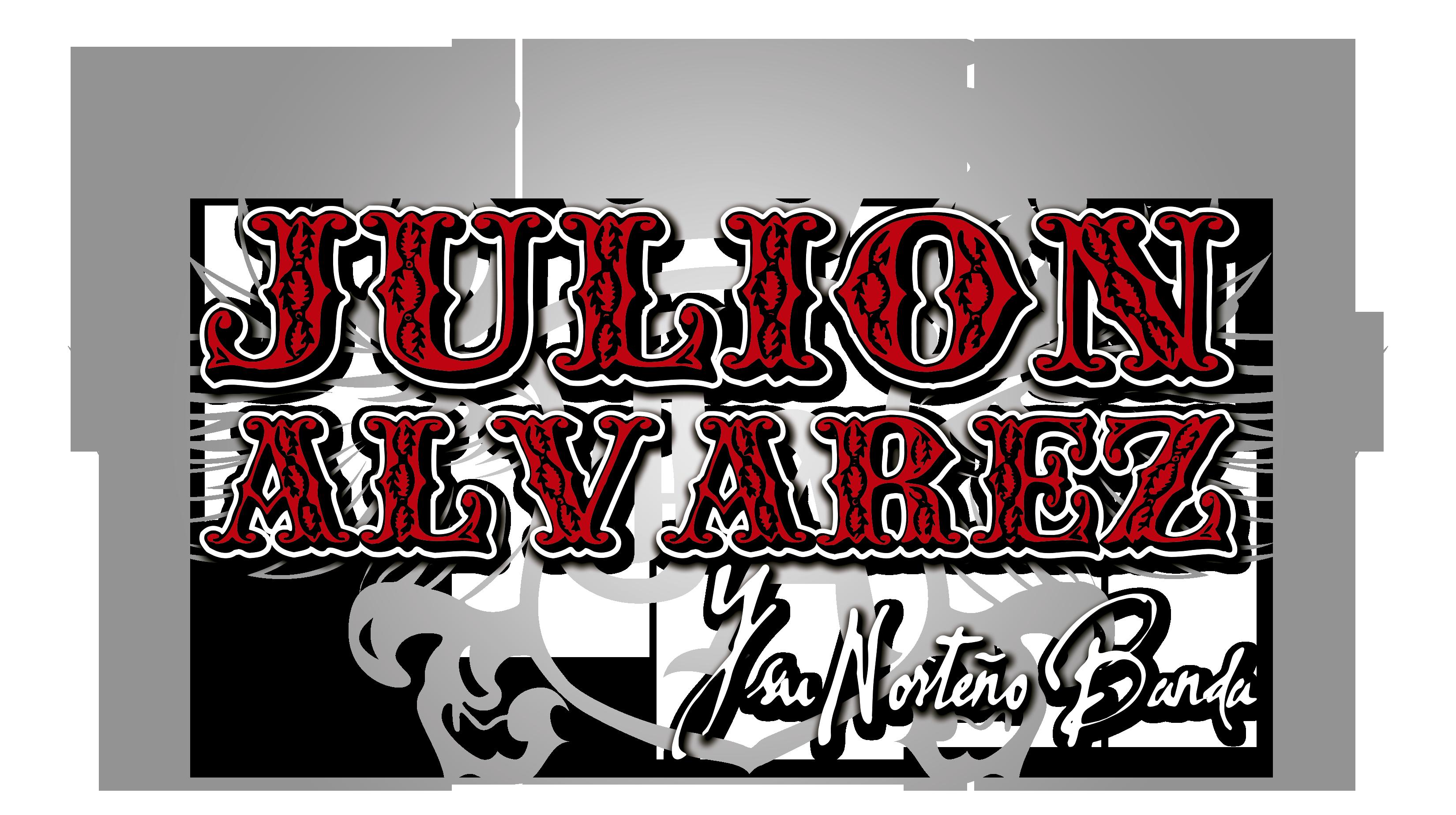 Logo Julion Alvarez