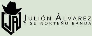 Logo Julion Alvarez 2017