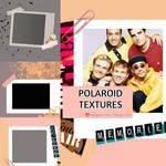 02. Polaroid Textures