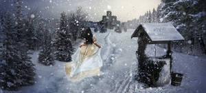 Coming Home For Christmas (Animated)