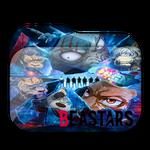 Beastars S2- by AbdoX2020