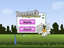 Flash game: Homme