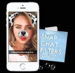 Snapchat Filters Png Pack (Part 2)