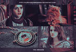 PSD COLORING #11|Hermione
