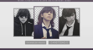Chandler Riggs png pack