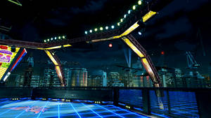 Drip City Arena V3 update