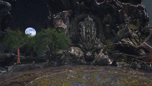 Dragons Nest Moonlight Storm