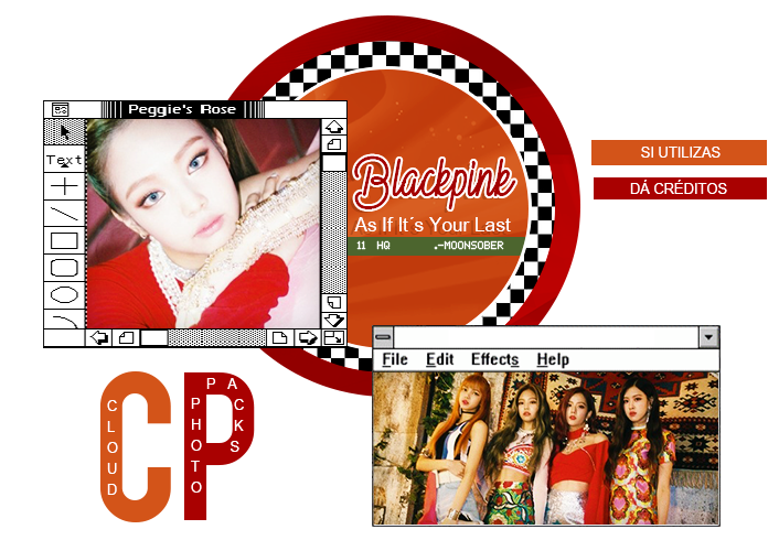 143 Blackpink As If It S Your Last Photopack By Cloudphotopacks On