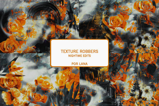 Texture pack Robbers by LANA