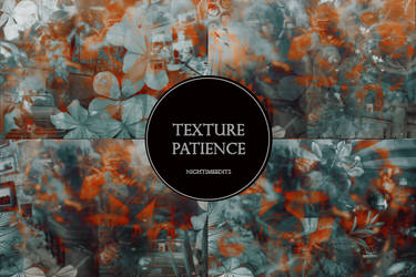 Texture Patience by Lana by NightimeEdits