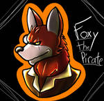 Foxy the Pirate FNaF