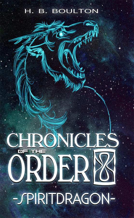 Spiritdragon - NOVEL- Sample Chapters by TheCreatorsEye