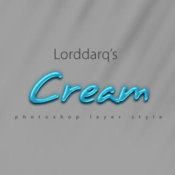 The cream style by lorddarq