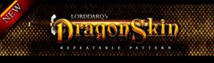 Dragonskin patterns
