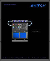 Brainchild v1 - Switch Skin