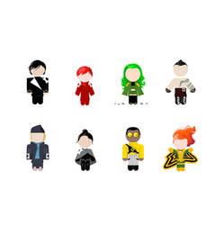 X-Factor Team