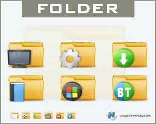 Folder by Delacro