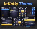 Infinity by Delacro