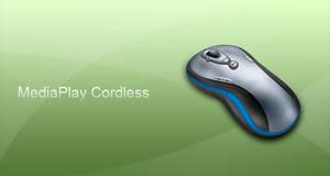 MediaPlay Cordless
