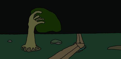 #7 Night At The Swamp