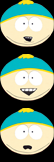 Eric Cartman Start Orb by MetallicaSeid