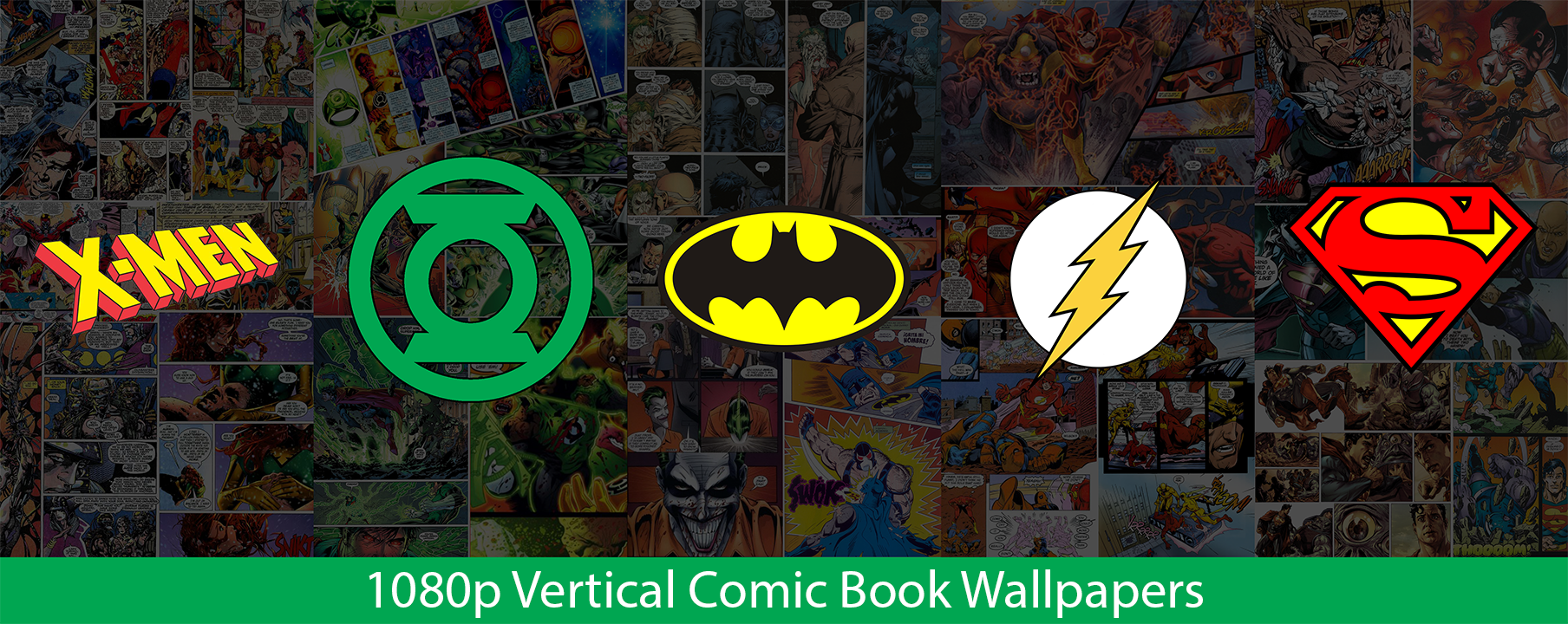 comic wallpaper with book - photo #32