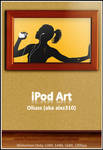 iPod Art