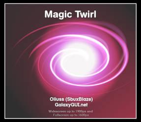 Magic Twirl