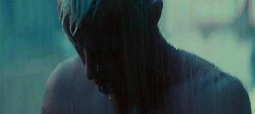 Blade Runner Cinemagraph by Korrdin